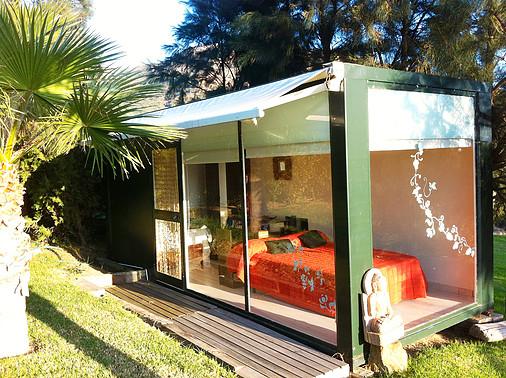 Alojamiento Romántico en Tarifa