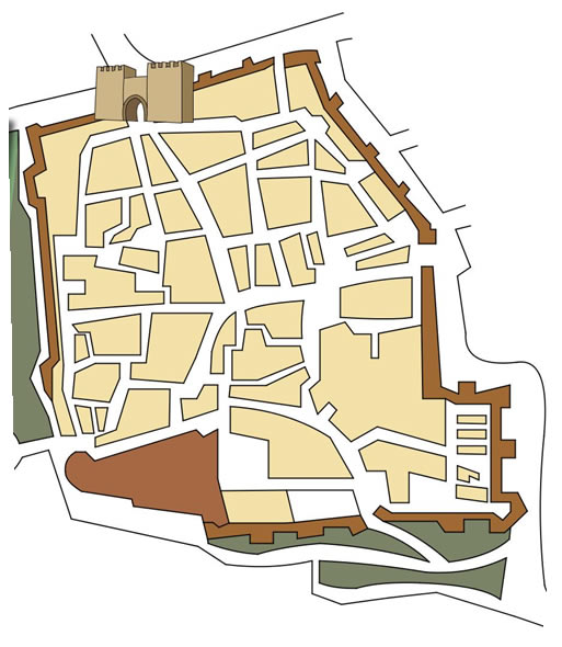 tarifa urbano