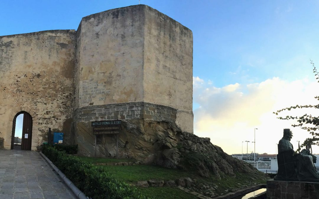 Castillo Guzmán el Bueno Tarifa