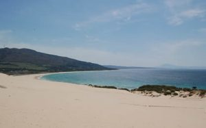 playa punta paloma tarifa