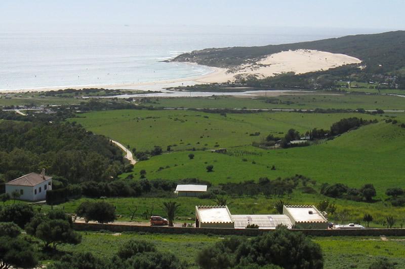 alojamiento rural en tarifa