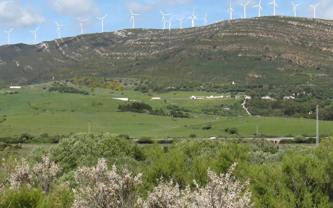 Un paseo por Casa Rural en Tarifa