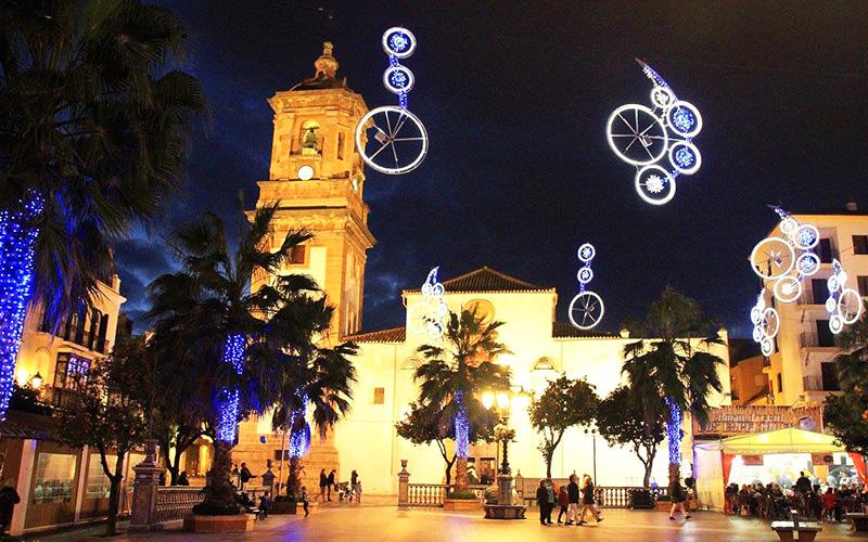 Navidades en Tarifa